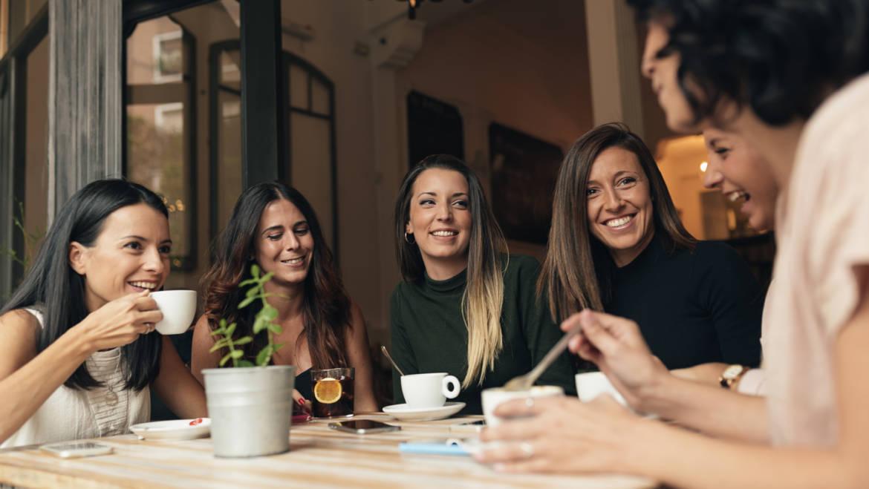 Group Coaching & Corporate Wellness