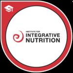 INN Health Coach Badge (Raw)