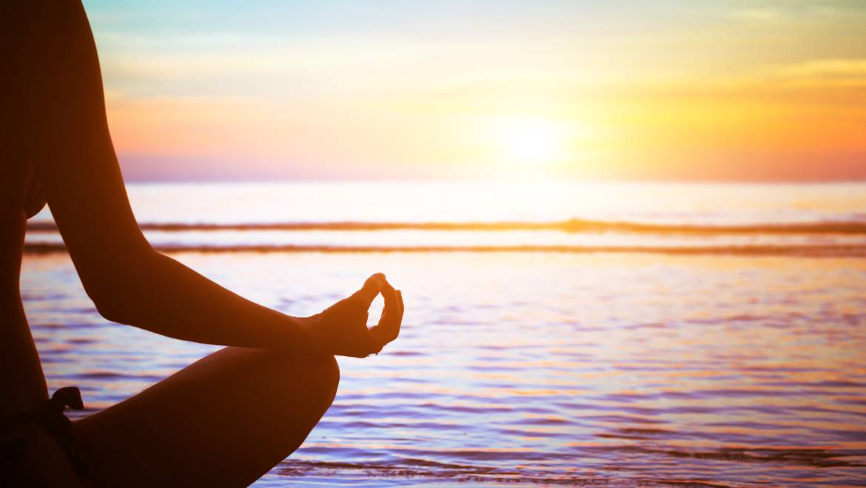 Yoga & Meditation Classes